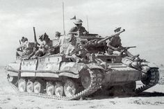 Valentine tank in North Africa during Second Battle El Alamein, World War II image - Free stock photo - Public Domain photo - Images Ww2 Panzer, Churchill, Afrika Corps, North African Campaign, British Army, British Tanks, Armored Fighting Vehicle, World Of Tanks, Ww2 Tanks