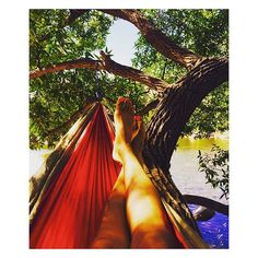 This one is for my buddies @grandtrunkgoods  Camping isn't the same without a hammock.  Its been all around the world with me, next stop.. Mammoth Lakes.  #grandtrunk #hammock #hammocklife #explore #travel #KALElife