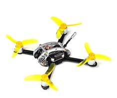 KINGKONG FLY EGG 130 130mm FPV Racing Drone - 31% Discount (82 Euro) - 28 Pieces Left  #Drone #DroneLovers #QuadCopter #DroneVideo #DroneRacing #RacingDrone #DroneMania #DroneOfTheDay #coupon #deal #promo #sale #Gearbest #Discount