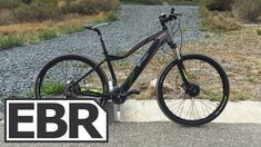 """Easy Motion EVO Snow 29"""" Pro Video Review - AWD Electric Bike"""