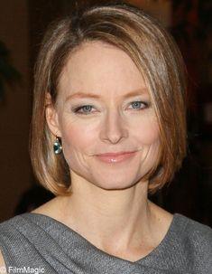 People : elles vieillissent avec grâce Jodie Foster