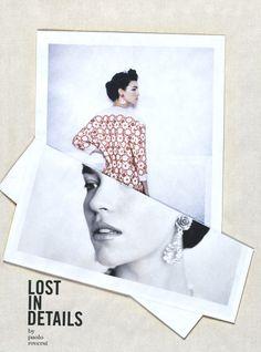 ArtList - Make Up - Jurgen Braun - Fashion