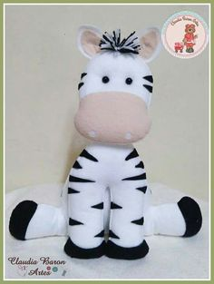 Zebra pannolenci