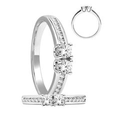 Keith's 'Together Forever' Diamond Designs for the Holidays
