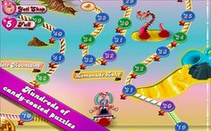 Candy Crush Saga Apk 1.21.0 Download (Unlimited Everything) - Apk Browser