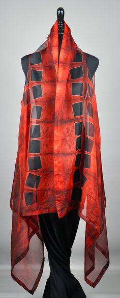 Willow Vest