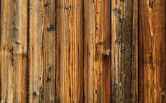 A Wood Floor