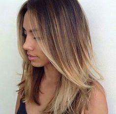 #cabello #mechas
