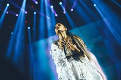 Ariana Grande Dangerous Woman Tour, Lost Pictures, Ariana Grande Pictures, Celebrity Wallpapers, Her Music, Latest Pics, My Idol, Boy Outfits, Famous People