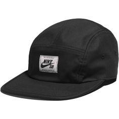 8de9875d915 Nike SB Koston 5 Panel Hat found on Polyvore