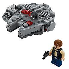 LEGO Star Wars Millennium Falcon Set 75030
