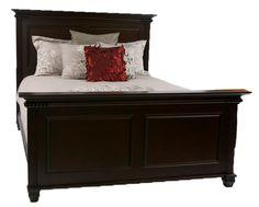 British Classic Bedroom - St. Jacobs Furnishings