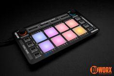 Reloop NEON Serato DJ Flip Controller (4)
