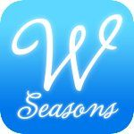 Amazon's Android Free App of the Day is Word to Word Seasons, a word association game.