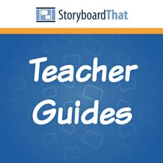 Find out collection of Teacher Guides for ELA, History, Math and foreign Language. You will find interactive digital storytelling student activities to that make your class exciting and productive!