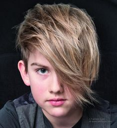 13 Year Old Girl Short Hair – Haircuts Ideas Boys Haircuts Long Hair, Side Bang Haircuts, Stylish Boy Haircuts, Little Boy Hairstyles, Side Swept Hairstyles, Haircuts With Bangs, Cool Haircuts, Cool Hairstyles, Hairstyles Pictures