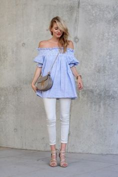 El pantalón blanco es un clásico pero, realmente, ¿sabes lo versátil que es? Te contamos todo sobre uno de los básicos de tu armario, especialmente durante la época estival...
