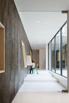 JM House @ Amsterdam by Atelier van WENGERDEN