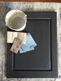 If you've ever sanded Chalk Paint by Annie Sloan then you know what a mess it creates and is only suited to working outdoors. However, the good news is that if… Chalk Paint Chairs, Painted Chairs, China Hutch Makeover, Painted China Cabinets, Farmhouse Blankets, Diy Chalkboard, Annie Sloan Chalk Paint, Ship Lap Walls, Milk Paint