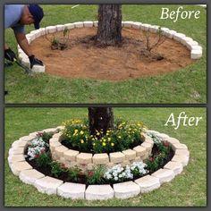 Lovely Diy Gardening Ideas More Easier - DIY Garten Landschaftsbau