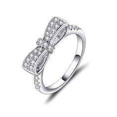 Women's Sterling Silver Bow Knot Ring, Szie 5 YL https://www.amazon.com/dp/B01FFJ05T6/ref=cm_sw_r_pi_dp_D3JCxbH1JQ8YF