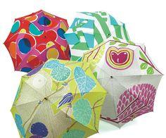 鈴木マサルの傘で雨の鮮やかさを知る | MilK ミルクジャポン