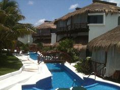 El Dorado Royal Casitas - looking forward to going here!