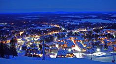 Sokos Hotels | Levi | Lappi | hiihtoloma | hotellit | huonevaraus | hotellitarjous | kokous - sokoshotels.fi New Year in Levi