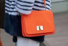 Neon Color block #neon #color #block #fashion