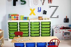 Page 8 - 10 Montessori-Inspired Design Ideas for Kids' Rooms - ParentMap