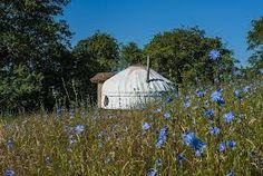 Gabriel's Yurt -