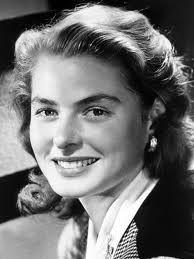 Ingrid Bergman (1957) for Anastasia