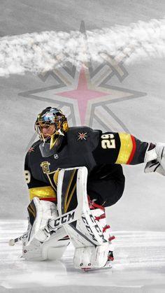 Hockey Baby, Hockey Goalie, Ice Hockey, Golden Knights Hockey, Vegas Golden Knights, Las Vegas Photos, Las Vegas Trip, Marc Andre, Goalie Mask