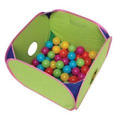 Marshall Pet Pop-n-Play Ball Pit with Plastic Balls Ferret Toys, Pet Ferret, Dog Toys, Ferret Cage, Pet Rats, Ball Pit Toys, Best Small Pets, Small Pet Supplies, Ferret Supplies