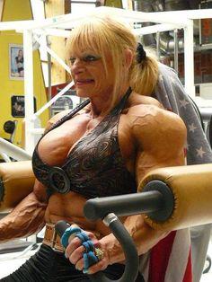 bodybuilding weiblichen hardcore-film sex