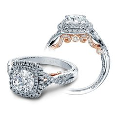 Verragio - Bridal Collection  @ Skatell's Manufacturing Jewelers  Mt. Pleasant, SC   843-849-8488    Email me:  kathryn@skatells.com