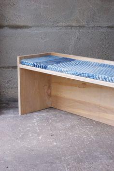 unit-d LDF2014 bench