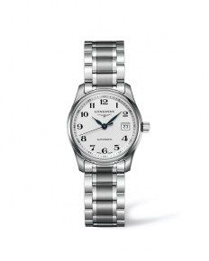 MASTER COLLECTION 29 MM LADY Ref: L2.257.4.78.6
