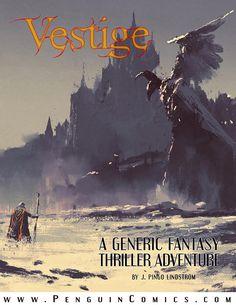 Generic Adventures: Vestige – backwards-told fantasy thriller for $1  http://www.tabletopgamingnews.com/generic-adventures-vestige-backwards-told-fantasy-thriller-for-1/