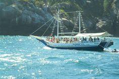 JORNAL O RESUMO: Passeios de barcos proibidas em Arraial e Búzios. ...