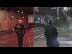 Watch_Dogs - MoCap Session - YouTube