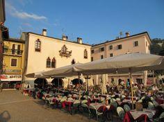 Restaurants aan het Gardameer - Garda