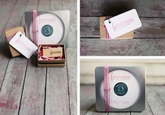 usb packaging | love this packaging for simple items. so adorable.