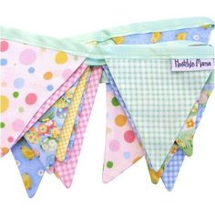 Easter Bunting £12.00