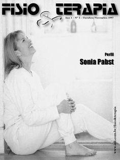 Edição 05 da Revista NovaFisio. Tudo sobre Fisioterapia. Com uma entrevista com a Fisioterapeuta e modelo Sonia Pabst.