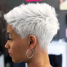 Impressive New Short Hairstyles for Women Trend Bob … – About Hair Side Cut Hairstyles, New Short Hairstyles, Short Pixie Haircuts, Black Women Hairstyles, Diy Hairstyles, Halloween Hairstyles, Hairstyle Short, Casual Hairstyles, School Hairstyles