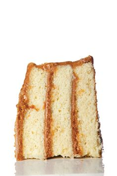 Caramel Cake Recipe - Saveur.com