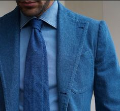 Khaled sartoriomerta once again with a vicious tonal look. Jacket, as you can tell, from Sciamat and tie from Saman Amel.