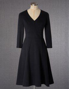Clerkenwell Dress | Hukkster