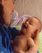 Colic, Reflux, Constipation and Allergy in the Breastfed Baby